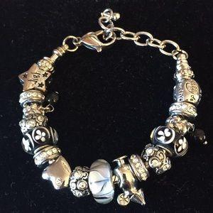 NWT Bella Perlina bracelet